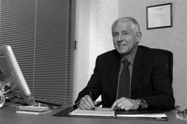 Docteur François Turmel
